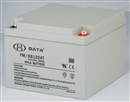 12V24AH鸿贝蓄电池全系列产品北京经销商,各型号都有