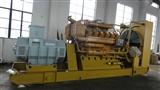 供应800KW济柴柴油发电机、大型发电机
