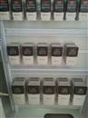 定制伺服PLC编程控制柜/电气设备配电箱/不锈钢电箱/承接非标全自动流水线电箱制作设计