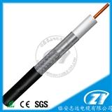 【企业集采】SYWV-50-10发泡聚乙烯镀锡铜编织低损耗同轴线