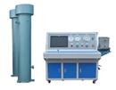 最新国标要求氮气瓶 钢瓶 外测法水压试验机 无缝钢瓶水压试验台