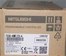 三菱FX3U-48MT/ES-A PLC编程维修及远程下载