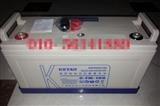 科士达蓄电池6-FM-100