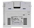 烟台三菱FX3G-40MT/ES-A PLC编程及远程下载