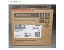 烟台三菱FX3G-14MR/ES-A PLC编程及远程下载