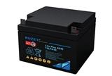 法国路盛蓄电池12LPA30 RUZET纯进口电池-质量保证-全新产品