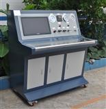 机油冷却器压力脉冲实验装置-机油冷却器测试机-压力脉冲试验台