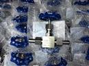 外螺纹针形截止阀J23W