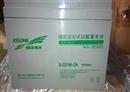 科华蓄电池6-GFM-24/科华蓄电池12V24AH厂家直销