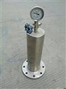 9000X型水锤吸纳器 吸纳阀 不锈钢吸纳器