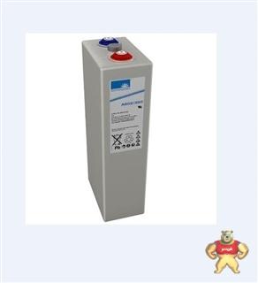 德国阳光蓄电池A602/350 阳光电池2v350ah 免维护胶体蓄电池