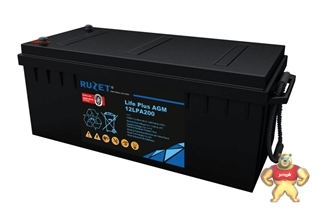 RUZET法国路盛蓄电池12LPA200-【北京路盛电源设备有限公司】