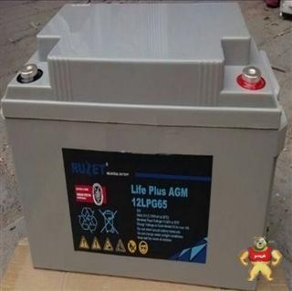 法国路盛蓄电池12LPG65-路盛(Ruzet)蓄电池