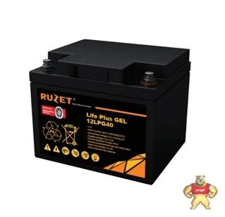 法国路盛蓄电池12LPG40【易卖工控推荐卖家】