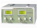 求精QJ3010XII大功率双路直流高精度高稳定度恒压恒流老化电源
