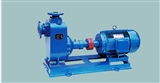 不锈钢自吸排污泵ZWP型