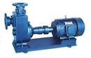 自吸式污水泵