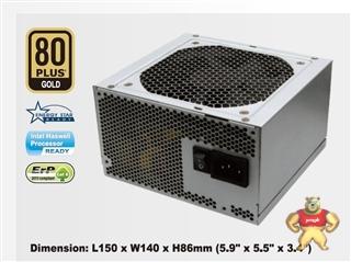 海韵SSP-550RT工业电源