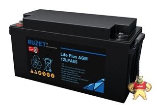路盛蓄电池12LPA65法国路盛蓄电池12V65AH原装正品 质量保证