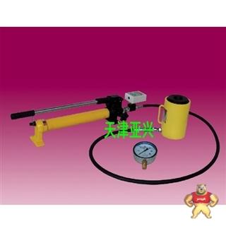 化学锚栓锚固承载力试验仪