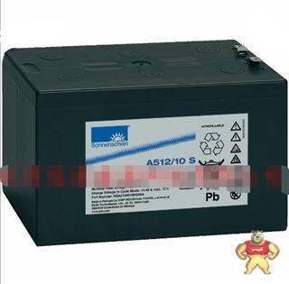 德国阳光蓄电池A512/10S现货供应 12V10AH热销中