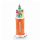 上进牌上海电缆柔性防火电缆BBTRZ-3*185+1*95