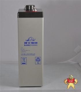 理士蓄电池DJ200 2V200AH正品保证江苏理士LEOCH蓄电池供应