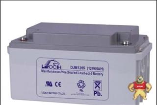 理士蓄电池DJW12-65/12V65AH 直流屏 UPS电源专用 理士阻燃壳体