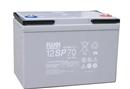 非凡蓄电池12SP70L 铅酸免维护蓄电池 12V70AH 质保三年 全国包邮