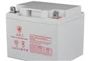 正品金武士12V38AH UPS不间断电源蓄电池UPS专用电瓶全国联保3年
