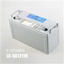 松下蓄电池LC-QA12110(12V110AH/20HR)医疗设备蓄电池、精密仪器电池电瓶等