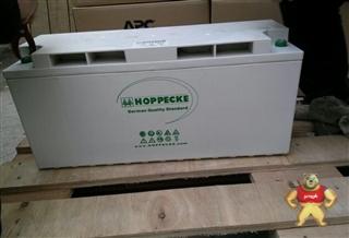 正品荷贝克蓄电池 12V50AH 德国松树蓄电池 12Vpower.com SB50