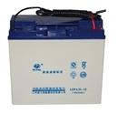 欧力特12V20AH 路灯用 UPS风光系统储能电源密封免维护铅酸蓄电池
