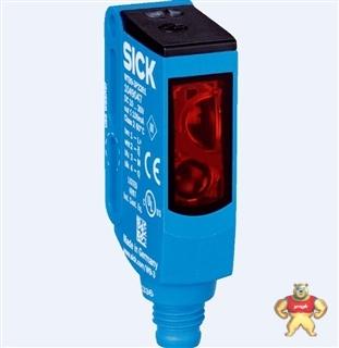 西克SICK反射式光电开关WTB9-3P1261现货销售