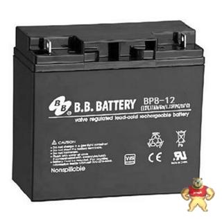 台湾美美BB蓄电池BP8-12