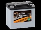 DEKA美国德克蓄电池8GU1代理商