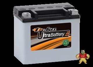 美国德克蓄电池8G24 12V73.6AH/8G胶体Solar系列