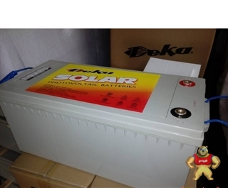 美国德克蓄电池8G27胶体系列 12V88AH价格