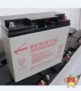 霍克蓄电池NP18-12R 12V18AH【易卖工控推荐卖家】