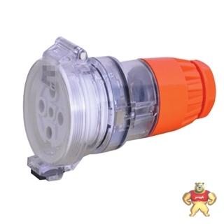奇胜五防系列56CSC532工业连接器防水防腐蚀防尘