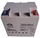 双登蓄电池6-GFM-24 12V24Ah阀控密封式铅酸蓄电池