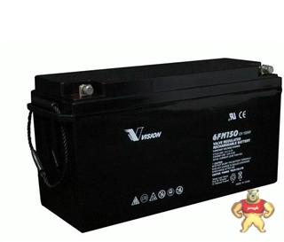 科电蓄电池KD6FM150 12V150AH铅酸胶体蓄电池 质保三年