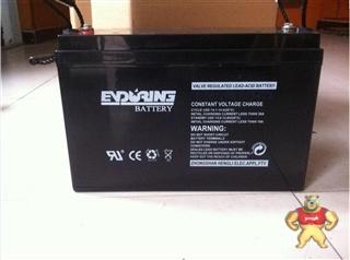 恒力免维护铅酸蓄电池CB60-12 通信电源蓄电池 12V60AH 正品包邮