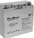 一电蓄电池 FP12180 FirstPower蓄电池12V18AH现货直销 原装正品