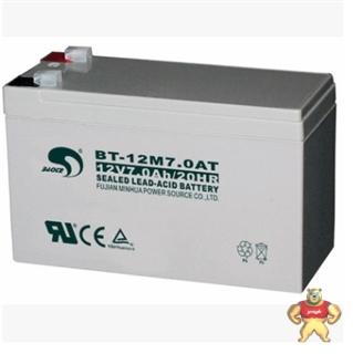 原装正品赛特蓄电池12V7AH赛特免维护BT-12M7.0AC蓄电池现货销售
