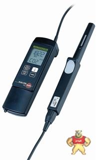 供应TESTO/德图 二氧化碳检测仪 testo 535 CO2测量仪 德图手持式气体测量仪 烟气分析仪
