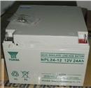 汤浅蓄电池NPL24-12详细内容