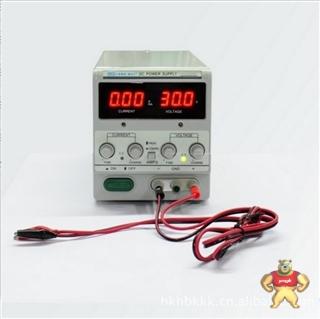 创信PS-1303DF直流稳压电源(毫安)30V/3A四位显示