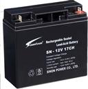 供应赛能蓄电池SN-12V17AH参数**12v17AH计算机系统ups专用