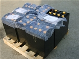 观光游览车电池厂家现货直销 价格优惠 送货上门